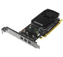 HP NVIDIA Quadro P400 2GB GDDR5 - 1ME43AA