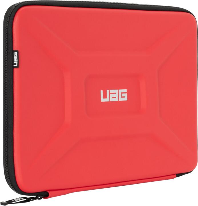 """UAG pouzdro Sleeve pro notebook/tablet 15"""", červená"""