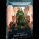 Kniha W40k: Codex: Dark Angels (2021)