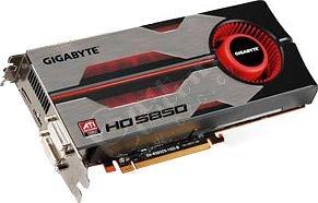 GIGABYTE HD 5850 (GV-R585D5-1GD-B) 1GB, PCI-E