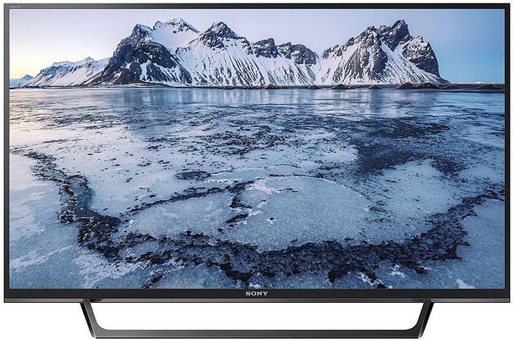 Sony KDL-49WE755 - 123cm