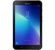 Samsung Galaxy Tab Active2, 3GB/16GB, LTE, Black  + Elektronické předplatné čtiva v hodnotě 4 800 Kč na půl roku zdarma + Kuki TV na 2 měsíce zdarma