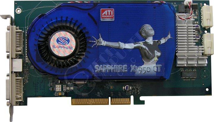 Sapphire Atlantis ATI Radeon X1950GT 256MB