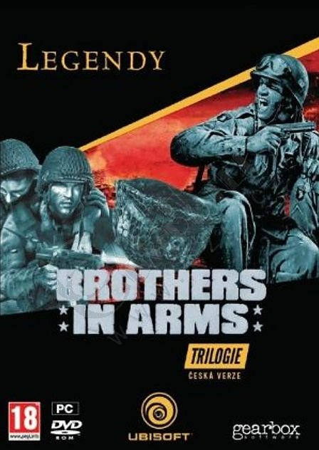 Brothers in Arms Trilogie (PC)