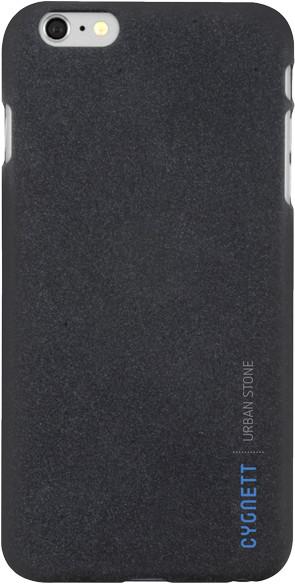 Cygnett UrbanWrap pouzdro pro Phone 6s plus - tmavá šedá