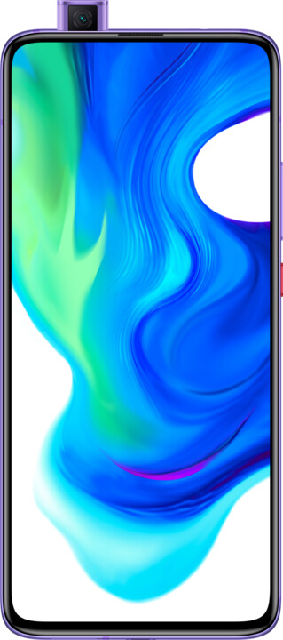 Xiaomi POCO F2 Pro, 8GB/258GB, Electric Purple