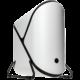 BITFENIX Portal, okno, bílá