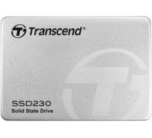 """Transcend SSD230S, 2,5"""" - 256GB - TS256GSSD230S"""