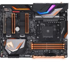 GIGABYTE X470 AORUS GAMING 7 WIFI - AMD X470