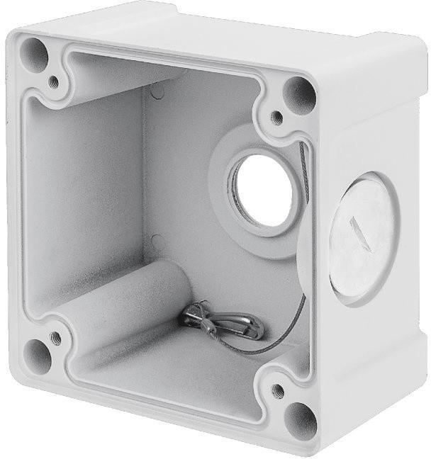 Vivotek instalační krabice, IP67