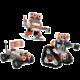 UBTECH AstroBot kit Robot - interaktivní robotická stavebnice