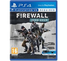 Firewall: Zero Hour (PS4 VR) - 711719389279