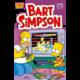 Komiks Bart Simpson, 8/2020