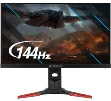 "Acer Predator XB271HAbmiprzx - LED monitor 27"" - UM.HX1EE.A09"