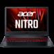 Acer Nitro 5 2021 (AN515-45), černá Sluchátka Acer Nitro v hodnotě 1 099 Kč + Garance bleskového servisu s Acerem + Servisní pohotovost – vylepšený servis PC a NTB ZDARMA