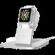 TwelveSouth HiRise stojan pro Apple Watch - Stříbrná