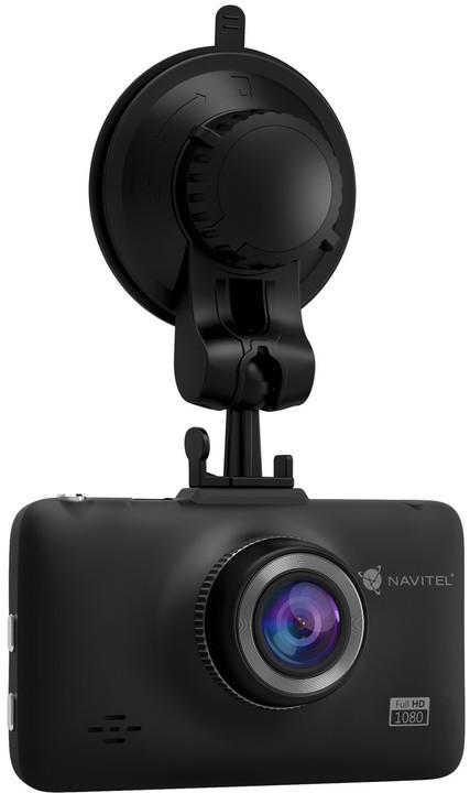 Navitel CR900, kamera do auta
