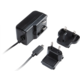 Akasa 15W USB Type-C napájecí adaptér
