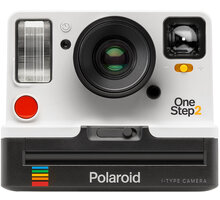 Polaroid Originals Onestep 2 Vf, bílá