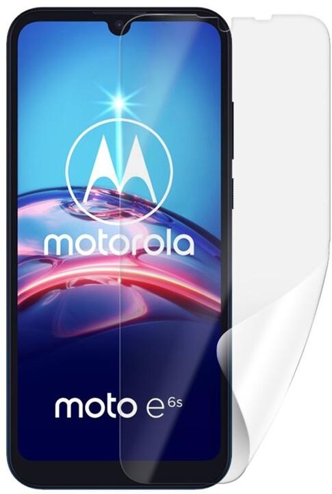 Screenshield ochranná fólie na displej pro Motorola Moto E6s