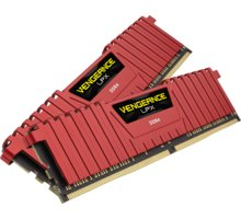 Corsair Vengeance LPX Red 16GB (2x8GB) DDR4 2133 CL13