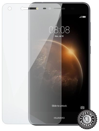Screenshield Tempered Glass pro HUAWEI Y6 II Compact