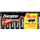 Energizer baterie LR6/16 Power Alkaline Family AA/16, 16ks