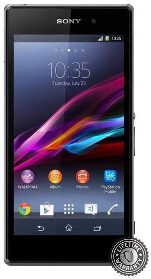 Screenhield ochrana displeje Tempered Glass pro Sony Xperia Z1 Compact