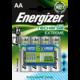 Energizer baterie AA/HR6 EXTREME nabíjecí 2300mAh , 4ks