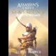 Kniha Assassin´s Creed: Origins - Pouštní přísaha