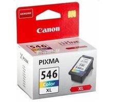 Canon CL-546 XL, barevná - 8288B001