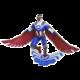 Figurka Marvel - Captain America Sam Wilson (Diamond Select)