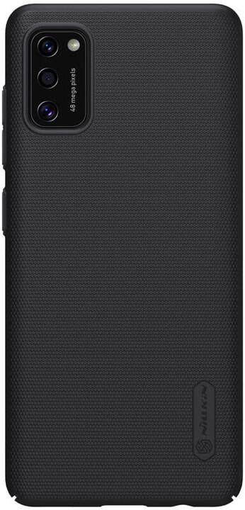 Nillkin zadní kryt Super Frosted pro Samsung Galaxy A41, černá