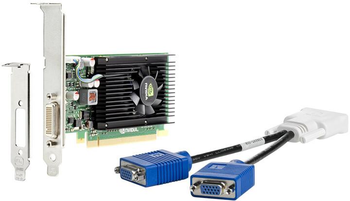 HP NVIDIA NVS 315, 1GB DDR3