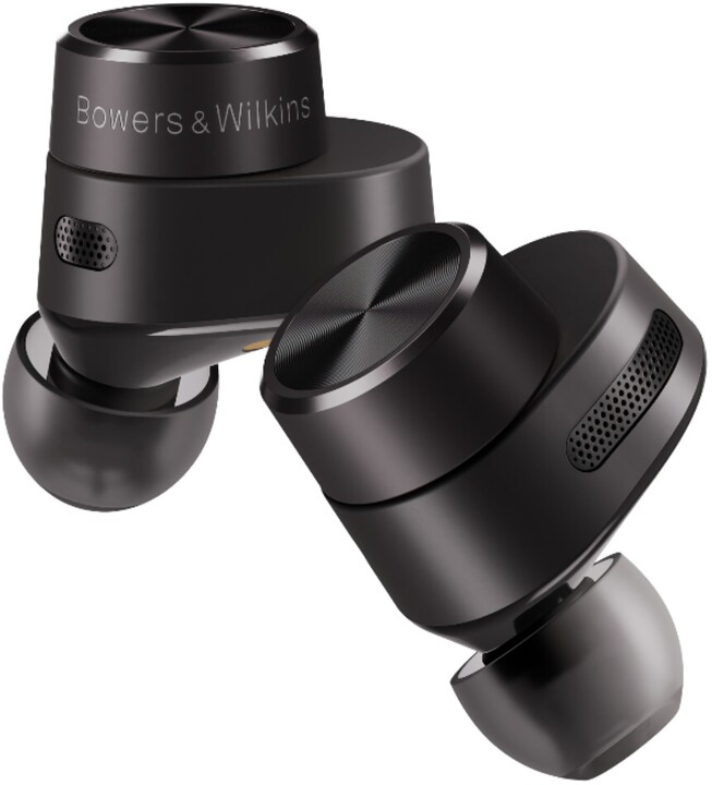 Bowers & Wilkins PI5, černá