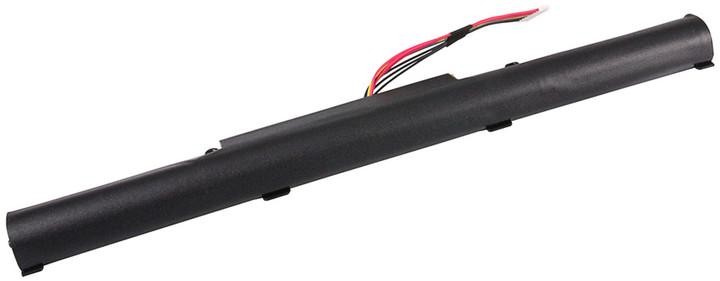 Patona baterie pro ASUS A41-X550E 2200mAh Li-Ion 14,4V