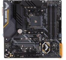 ASUS TUF B450M-PRO GAMING - AMD B450 - 90MB10A0-M0EAY0
