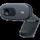 Logitech HD Webcam C270, šedá
