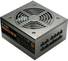 EVGA 850 B3 - 850W 220-B3-0850-V2