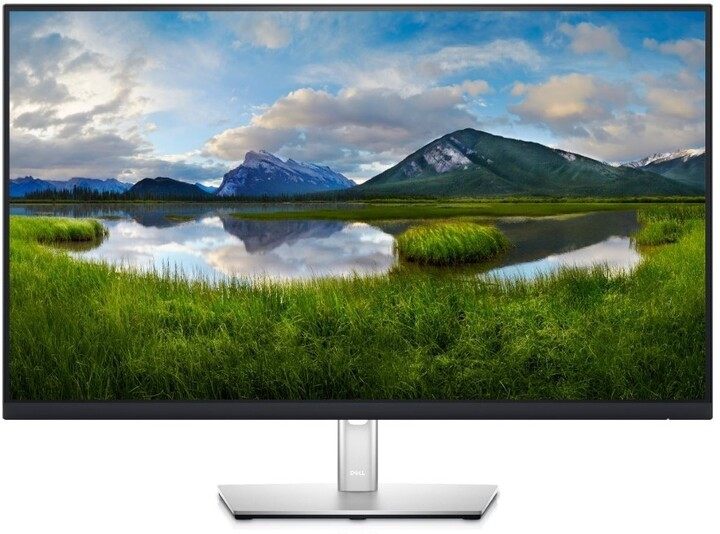"""Dell P3221D - LED monitor 32"""""""