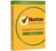 Symantec Norton Security Standard 3.0 CZ 1 uživatel, 1 zařízení, 2 rok - 21384899