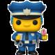 Figurka Funko POP! Simpsons - Chief Wiggum