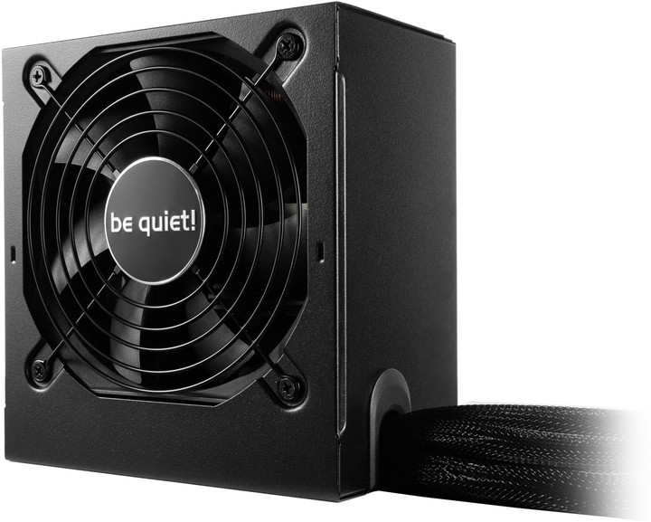Be quiet! System Power 9 - 400W