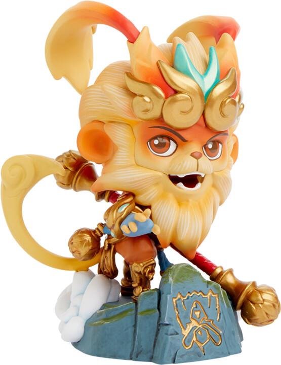 Figurka League of Legends - Radiant Wukong