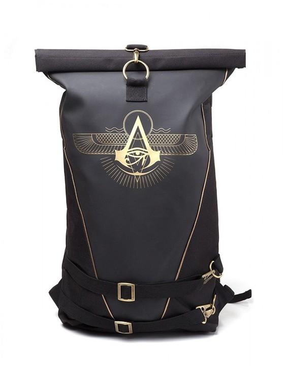 Assassin's Creed: Origins - Crest Rolltop Bag
