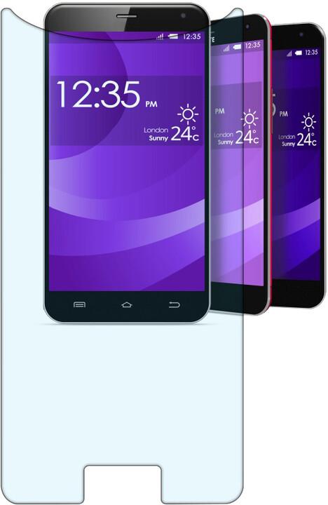 CellularLine SECOND GLASS univerzální temperované sklo pro telefony o velikosti 4.9''až 5.1''