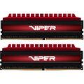 Patriot VIPER 4 32GB (2x16GB) DDR4 3000 CL16