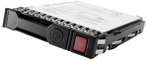 HPE server disk 480GB/SATA/SFF