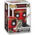Figurka Funko POP! Deadpool - Larp Deadpool