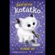 Kniha Zázračné koťátko - Splněné sny